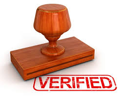 Third Party Verification - Verified Customer Data
