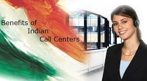 India call centers benefits