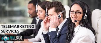 Telemarketing Services - Go4_customer