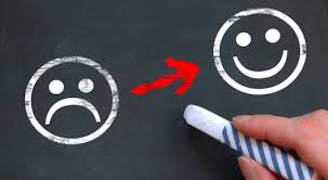 Disgruntled Customer are Valuable Assets - Go4_customer