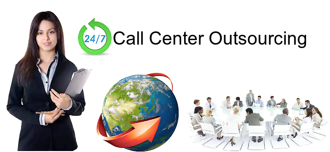 Call-Center-Outsourcing