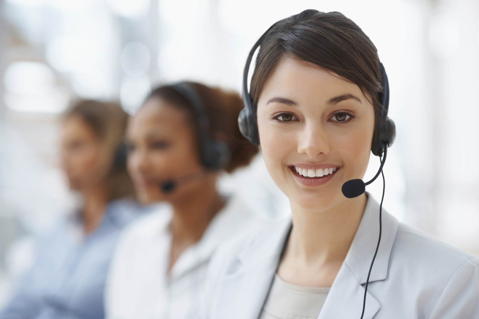 contact services centers