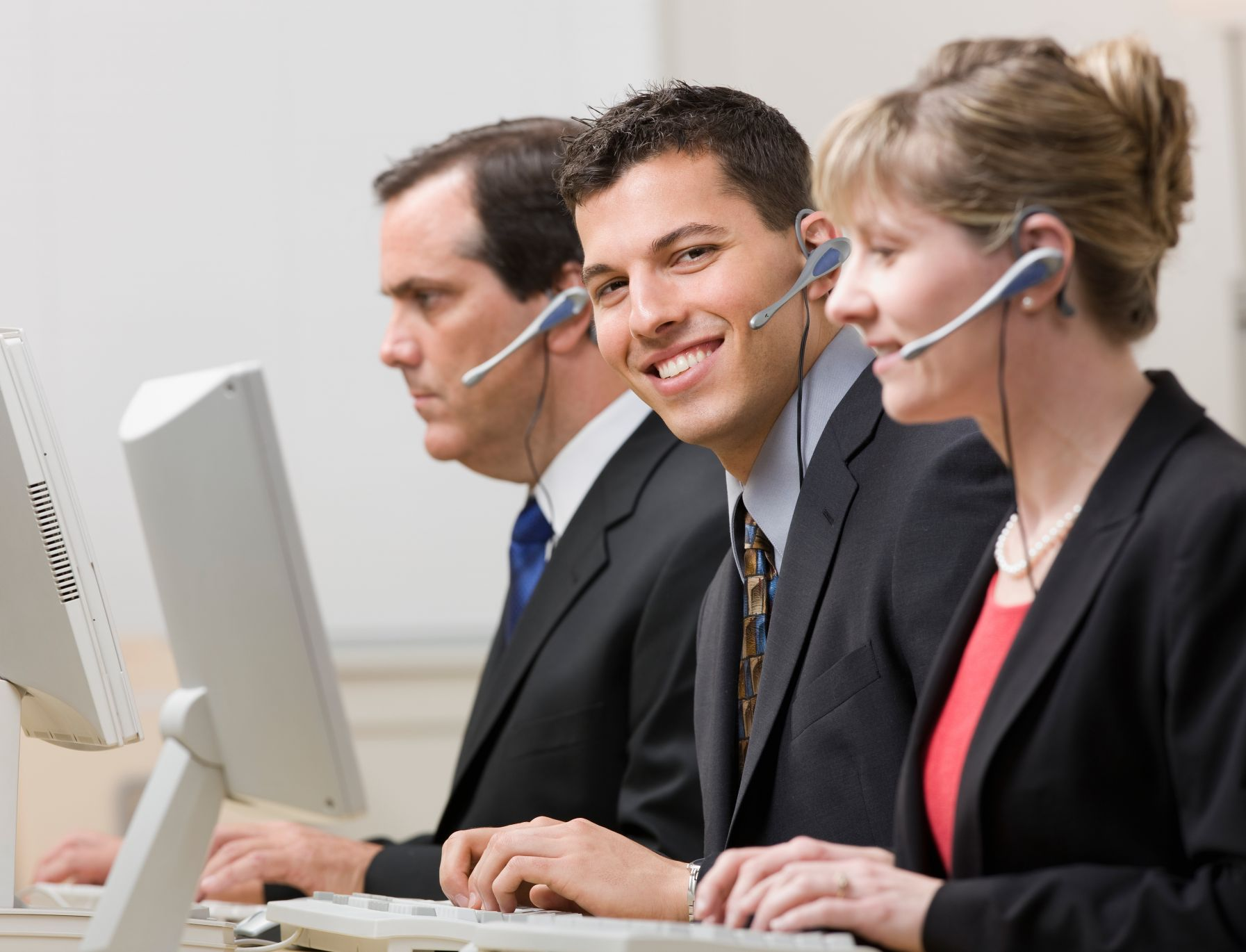 call center service providers in india