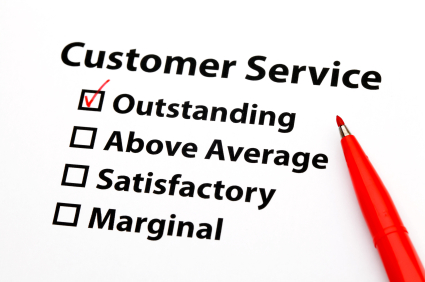 customer care service