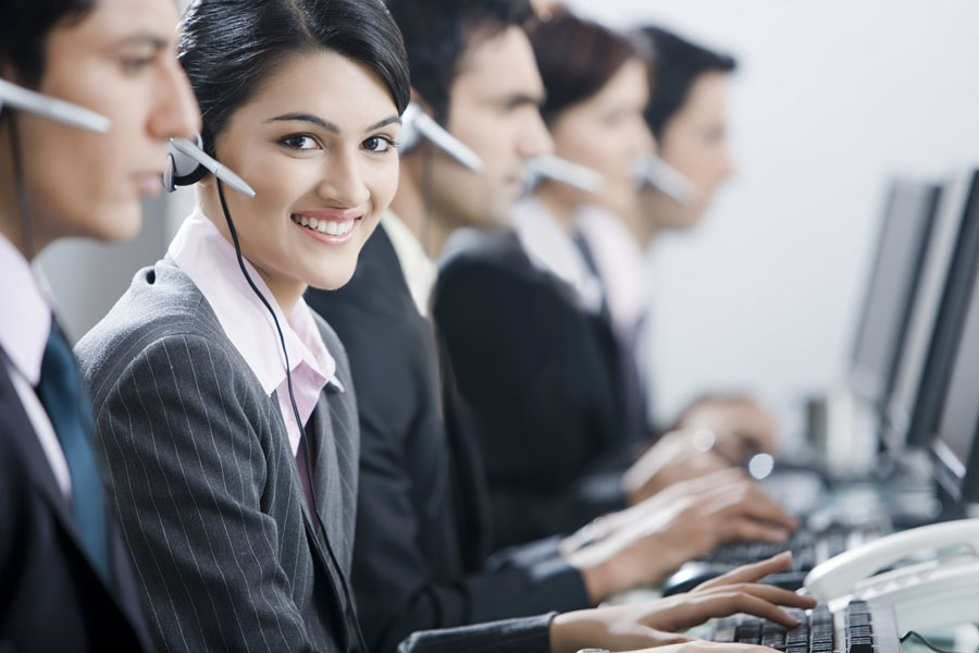 call center consulting