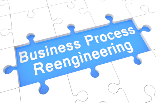 Business-Process-Engineering