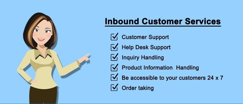 Inbound-Inquiry-Handling