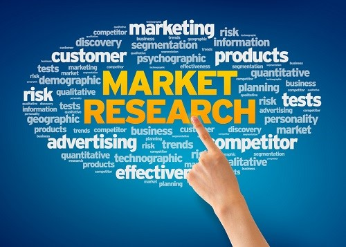 Marketing research paper companies
