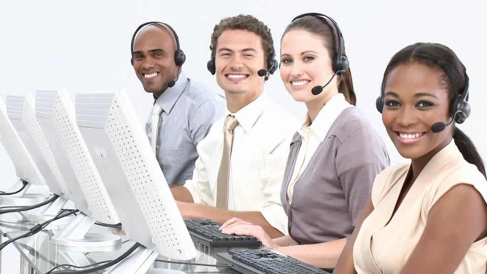 Telemarketing-Call-Center-Services