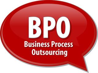 BPO-Model