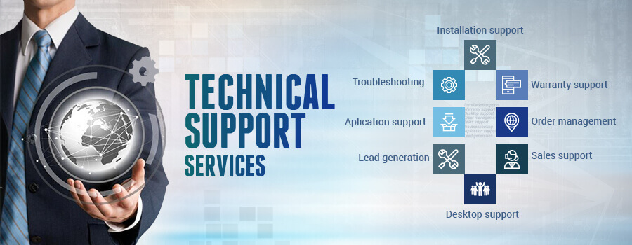 Outsourcing-Technical-Support-Business-Option