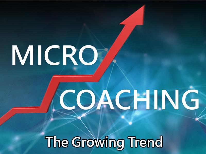 micro-coaching