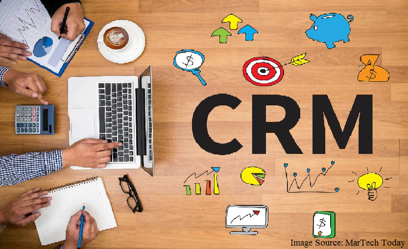 CRM for BPO Services