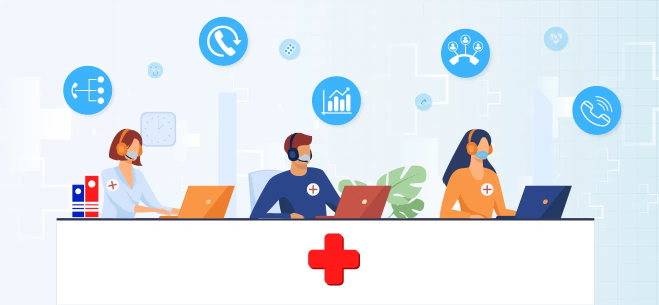mHealth-Apps-Medical-Call-Center-India