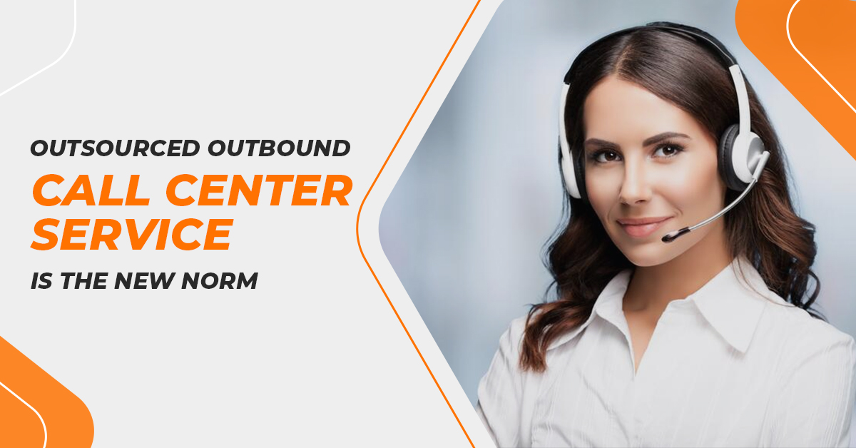 Outsourced-Outbound-Call