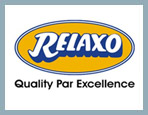 Relaxo Comapany logo