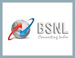 BSNL Company logo