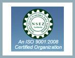NSEZ Company logo