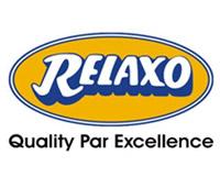 Relaxo Company Logo