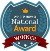 Go4customer national award winner