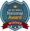 Go4customer national award winner