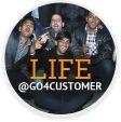 Life At Go4customer