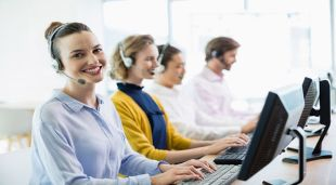 call centers outsourcing
